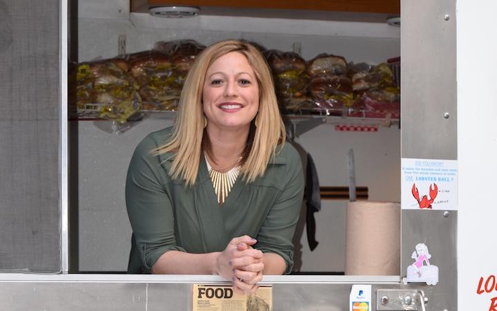 Katherine Paynter Putnam Levy Restaurants